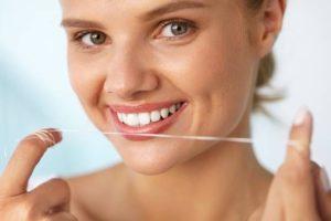 Tandtråd kan hjælpe med at undgå tandpine